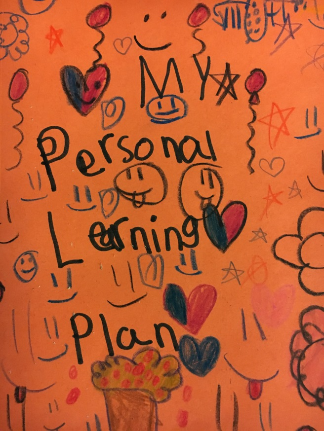 personalized-learning-plan